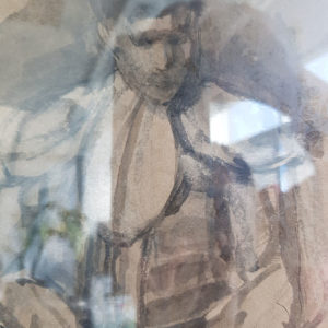 CHRISTIES SALE – GERALD FESTUS KELLY R.A.